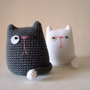 Cute Knitting And Stitch Art (3)