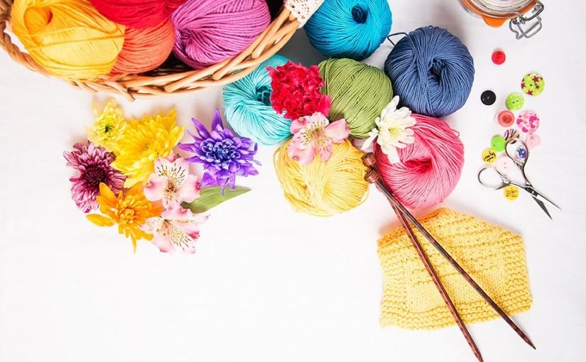 Носки спицами для начинающих - схемы и описание вязания на