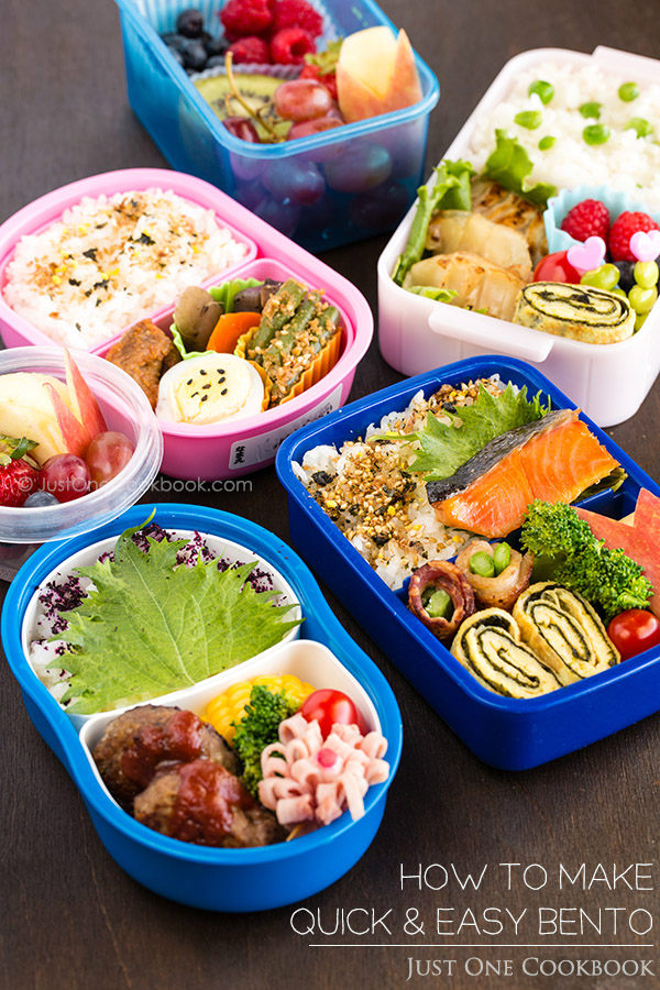 How-To-Make-Bento-II