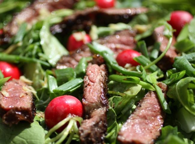 Салат Пикник — рецепт от Джейми Оливера