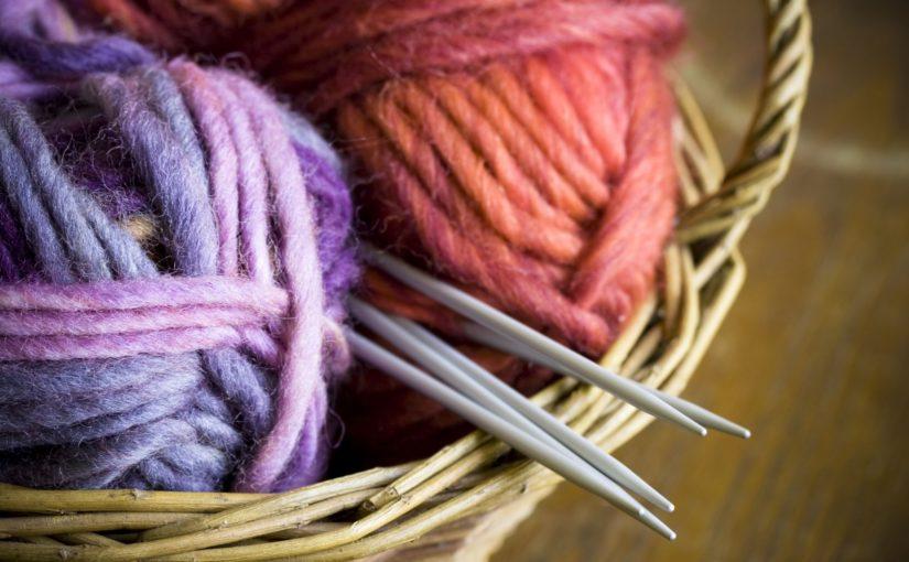 Вязание для здоровья