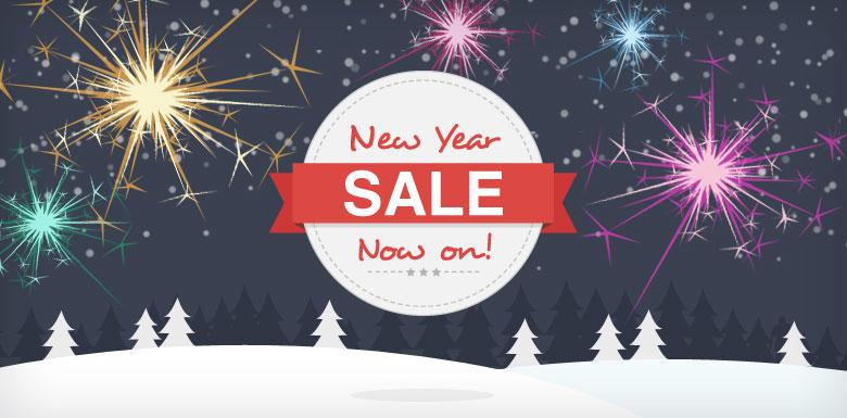 Новогодняя распродажа игрушек ручной работы с 1.12 по 10.01