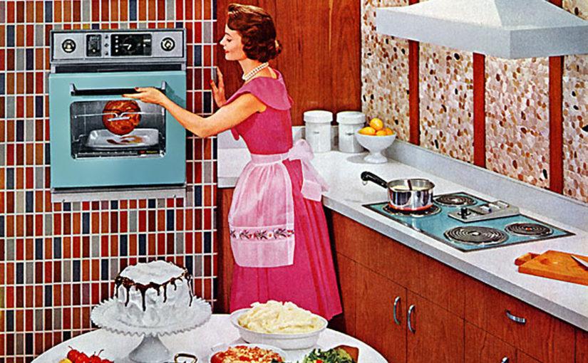 тайм-менеджмент на кухне